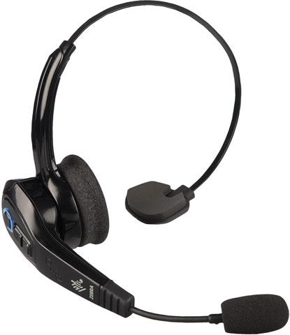 Zebra Hs3100 Rugged Bluetooth Headset Best Price
