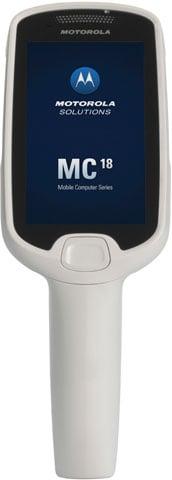 Zebra MC18 Mobile Computer