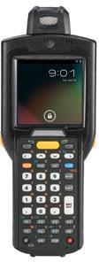 Motorola MC3200 Rotating Head Portable Data Terminal: MC32N0-RL4HCHEIA