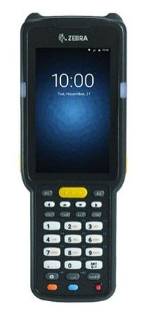 Zebra MC3300 Mobile Computer - Best Price Available Online - Save Now