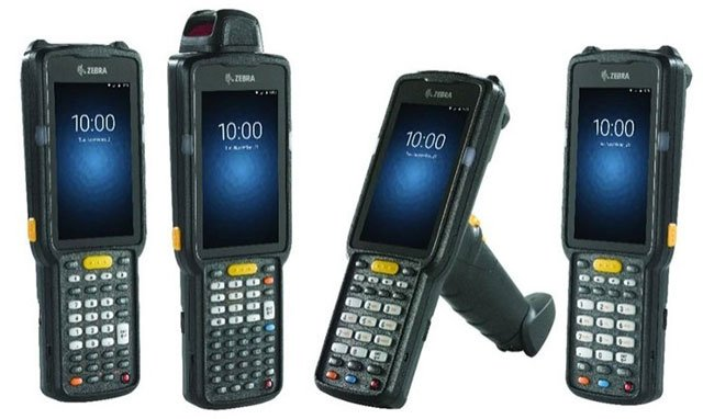 Zebra Mc3300 Mobile Computer Best Price Available Online