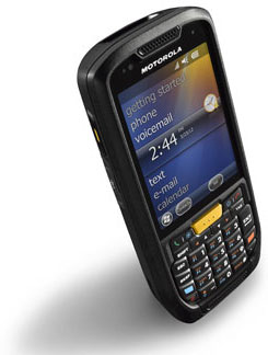23e6d087bc Zebra MC45 Mobile Computer - Best Price Available Online - Save Now