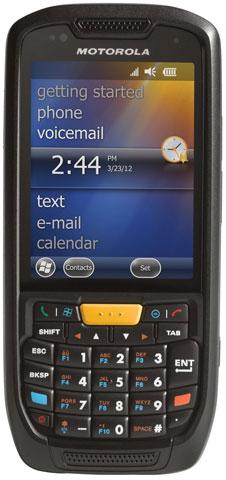 Zebra MC45 Mobile Computer