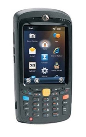 Zebra Mc55e0 Pl0s3qqa9wr Mobile Computer Best Price