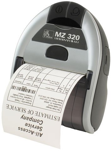 Zebra Mz 320 Printer Best Price Available Online Save Now