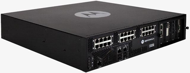 Zebra NX 6500 Wireless Controller