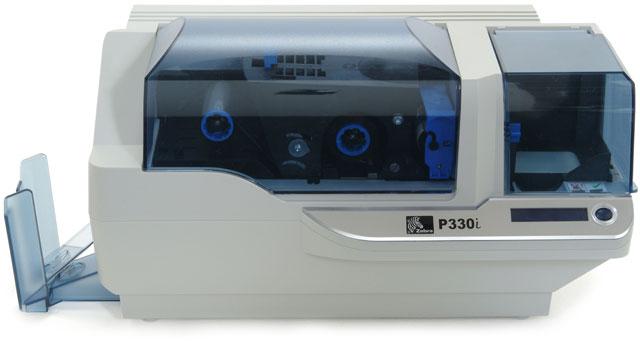 Zebra P330i ID Printer Ribbon
