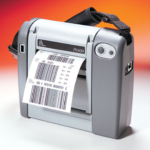 Zebra Pa403 Portable Printer Best Price Available Online