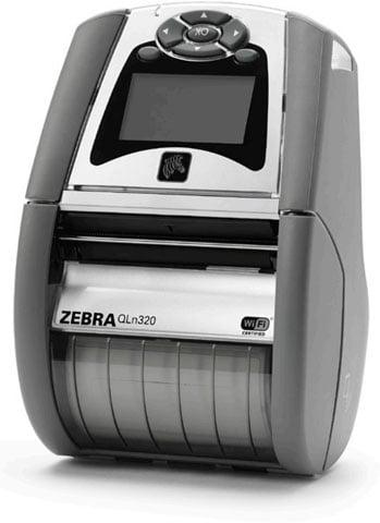 Zebra QLn320 Healthcare Portable Printer