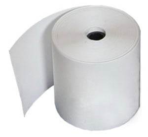 Zebra TTP Series Media Receipt Paper
