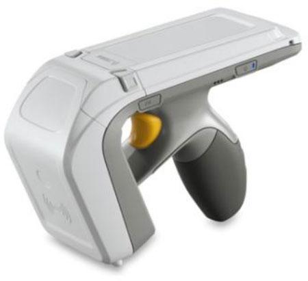 Zebra RFD8500 RFID Reader