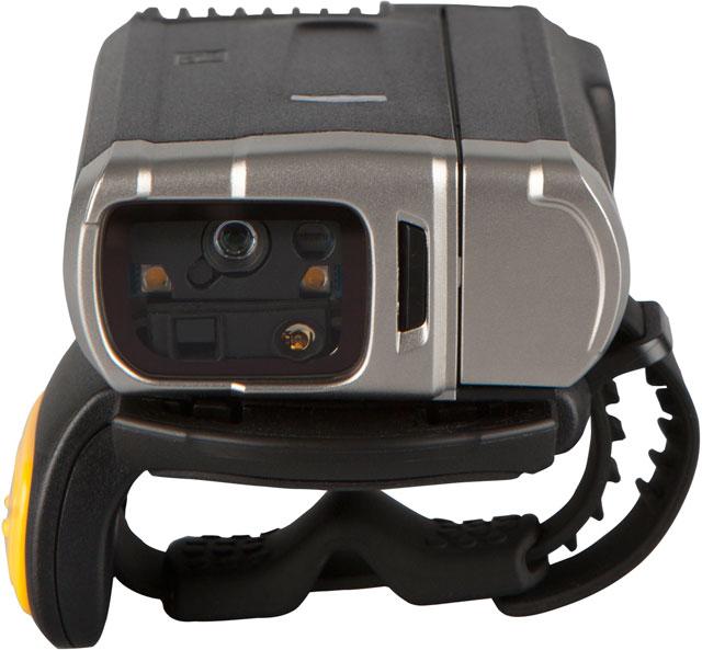 Zebra RS6000 Barcode Scanner: RS60B0-MRSTWR