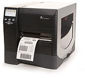 Zebra RZ600 RFID Printer
