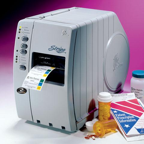 Zebra S400 Printer