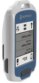 Zebra SB1-HC Mobile Computer