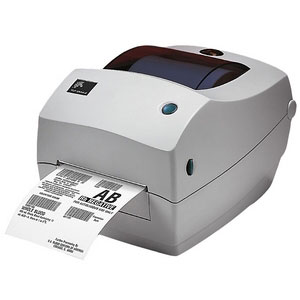 TLP 2844 BARCODE PRINTER DRIVER UPDATE