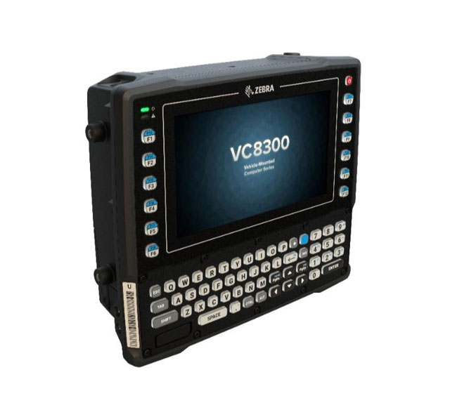 Zebra VC8300 Vehicle Mount Mobile Computer - Best Price