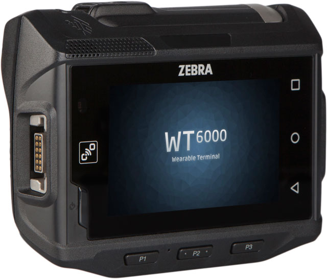 Zebra Wt6000 Wearable Computer Best Price Available
