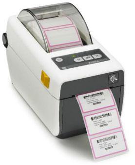 Zebra ZD410 Healthcare Printer