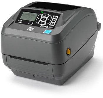 Zebra ZD500 Printer