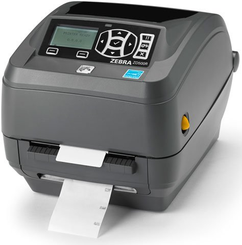 Zebra Zd500r Rfid Printer Best Price Available Online