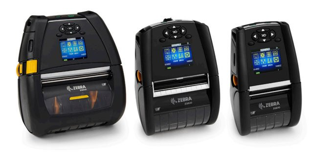 Zebra ZQ600 Mobile Printer - Best Price Available Online - Save Now
