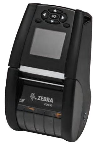 Zebra Zq610 Mobile Printer Best Price Available Online