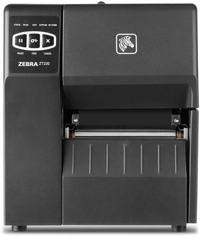 Zebra ZT220 Printer