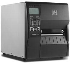 Zebra ZT230 Barcode Label Printer: ZT23042-T01000FZ