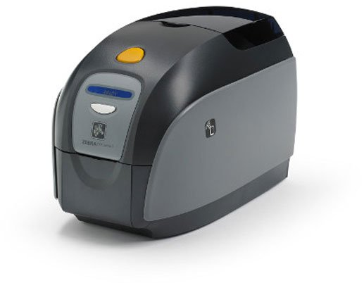 Zebra ZXP Series 1 ID Card Printer