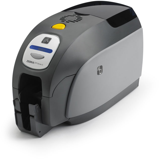 zebra z31 00000200us00 id card printer best price available online save now - Pvc Card Printer