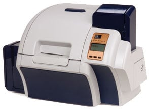 Zebra ZXP Series 8 Secure Issuance Card Printer