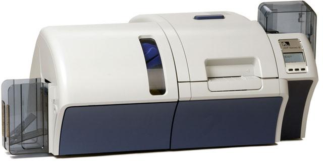 Zebra Zxp Series 8 Card Printer Best Price Available