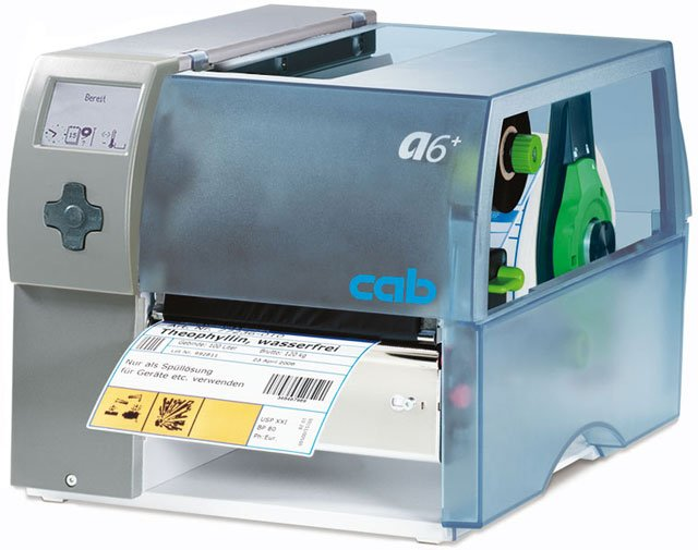 cab A+ Series Printer