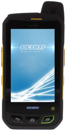 ecom instruments Smart-Ex 201