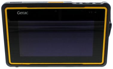ecom instruments Z710-Ex Tablet Computer
