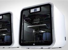3D Systems 401735 3D Printer