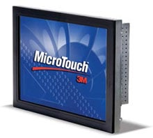 3M Touch Systems 11-71315-225-01