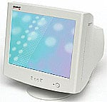 3M Touch Systems CRT Touchscreen