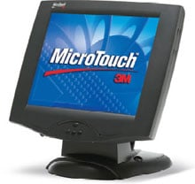 Photo of 3M Touch Systems M1500SS