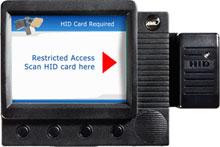 AML KDT750-0101 Barcode Scanner