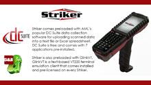 AML Striker Enterprise Mobile Computer