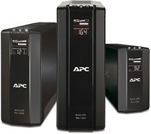 Photo of APC Back-UPS Pro