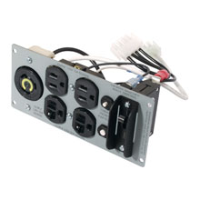 APC SU029RM2U Power Device