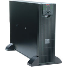 APC SURTD3000XLI UPS