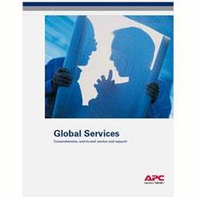 APC WUPG4HR-AX-00 Service Contract