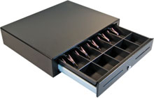 APG VB320-BL1915-CC Cash Drawer