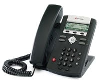 Photo of Adtran IP 321 Phone