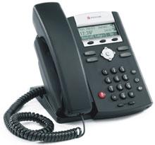 Photo of Adtran IP 331 Phone