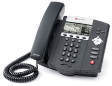 Photo of Adtran IP 450 Phone